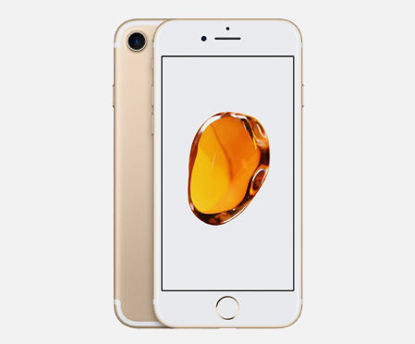 صورة Apple iPhone 7 (128 GB) - Gold/Rose