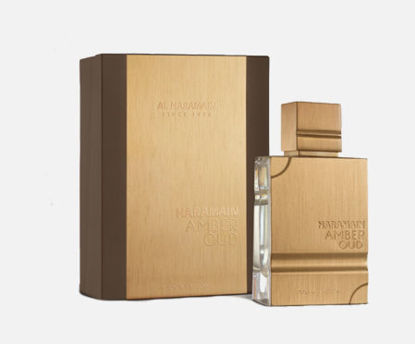 Picture of Amber oud cold Edition 60ml