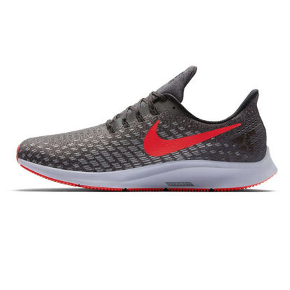 Picture of Nike Men's Running Shoes Round Toe Anti-skidding Lacing Shoes - Size: 41