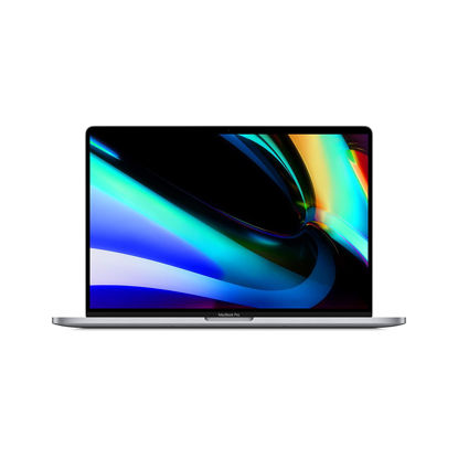 Picture of MacBook Pro 16-inch (2020)