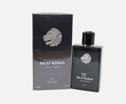 Picture of Blu king