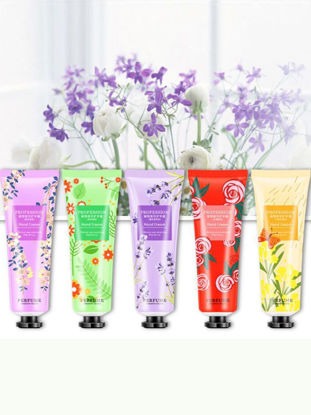 Picture of COOLDAY'S 10Pieces Hydrating Hand Cream Fruit Essence Moist Hand Care