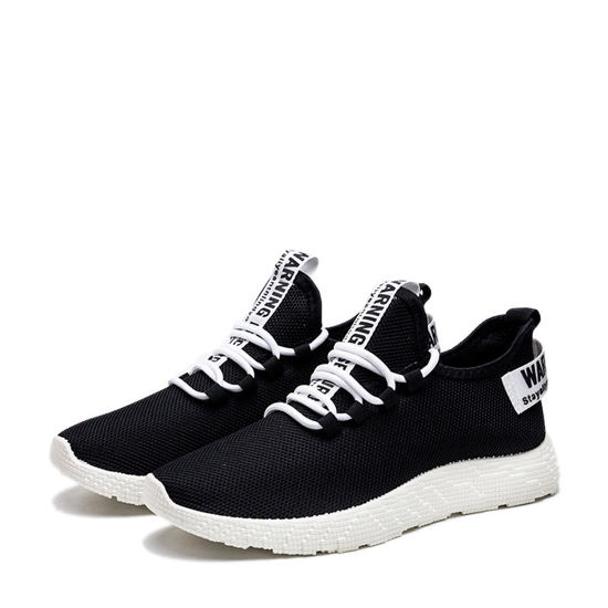 Picture of Men's Sports Shoes Lightweight Breathable Anti Skidding Comfy Shoes - Size: 43
