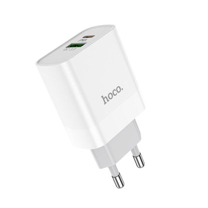 Picture of Wall Charger (without Cable) Hoco C80A