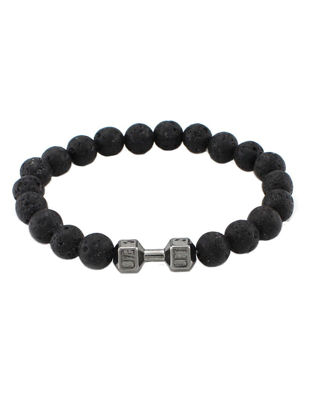 Picture of Men's Bracelet Casual All Matched Chic Beaded Bracelet Accessory - Free