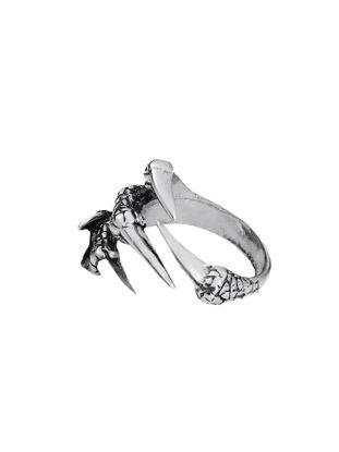 Picture of Men's Ring Trendy Dragon Claw Design Ring - One Size