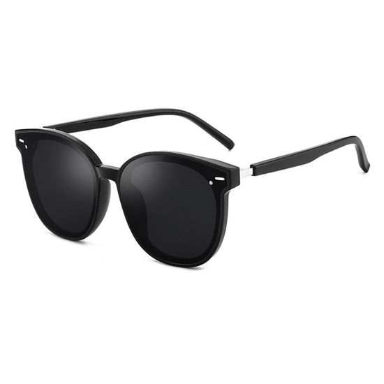 Picture of ZORAVIA Men's Fashion Sunglasses Full Frame Outdoor Anti UV Sunglasses Accessory - One Size