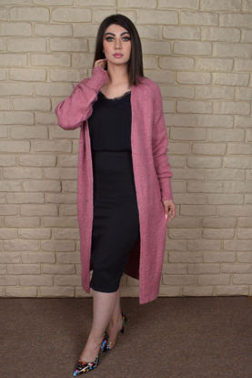 Picture of Long jacket for women