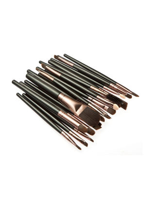 Picture of Sixplus 20 Pieces Multifunction Cosmetic Brush Set