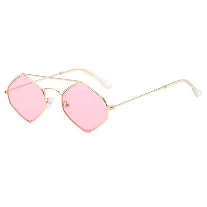 Picture of Women's Sunglasses Ladylike Fashionable Creative Sunglasses - One Size