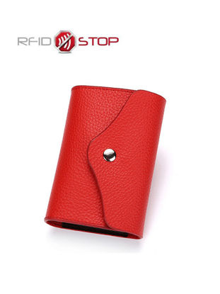 Picture of Men's Fashion Clutch Bag Brief Design All Match High Quality Casual Bag - One Size