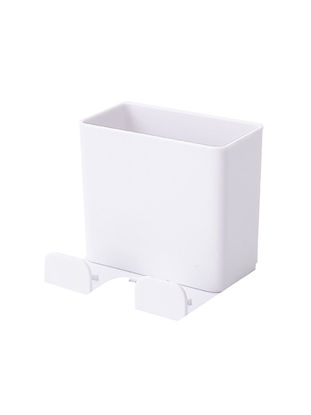 Picture of Wall Rack Cell Phone Charging Plug Wall Storage Rack - One Size