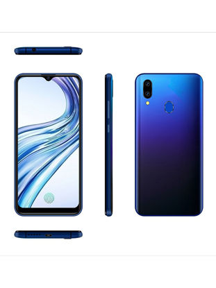 Picture of Huitton M20 6.26-Inch Android 8.1 2GB RAM 4GB ROM Mobile Phone EU Plug - Type:UK