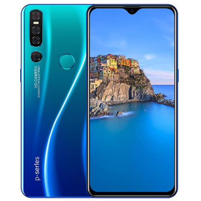 Picture of BOBARRY P30 Pro 3GB RAM 32GB ROM 6.3 Inch 4G Mobile Phone - Type:UK