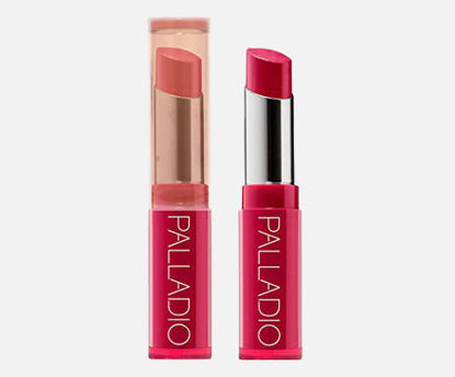 Picture of PALLADIO DULCE BUTTER ME UP SHEER COLOR BALM