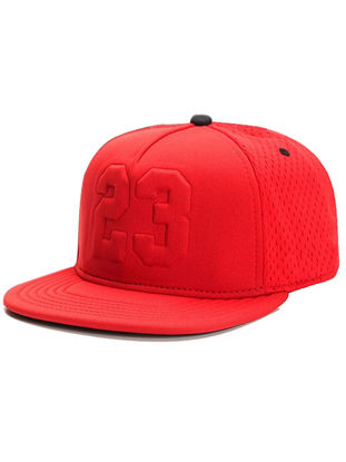 Picture of Men's Baseball Cap Fashion Outdoor Hat Accessory - One Size