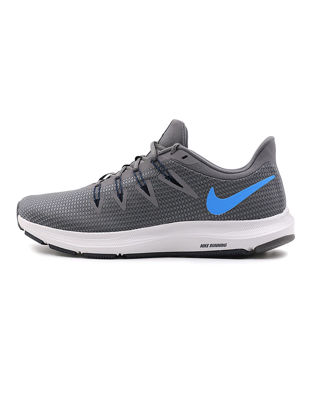Picture of Nike Men's Running Shoes Quest 1.5 Colorblock Breathable Lightweight Sports Shoes - 41