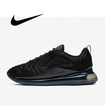 Picture of Nike Air Max 720 Men's Running Shoes Casual Breathable Anti-Skidding Lacing Shoes - 42
