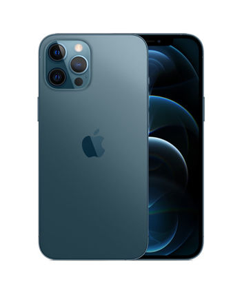 Picture of APPLE iPHONE 12 PRO MAX eSIM  APPLE OFFICIAL WARRANTY
