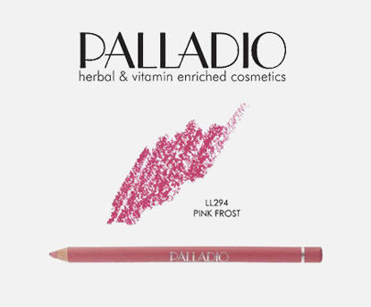 Picture of PALLADIO PINK FROST LIP PENCIL 294