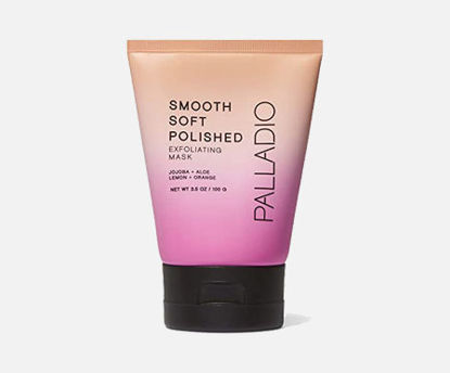 Picture of PALLADIO SMOTH SOFT POLISHED EXFOLIATING MASK