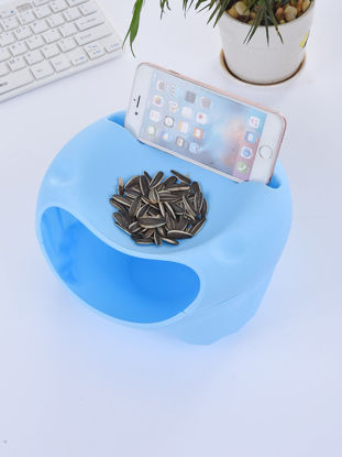 Picture of Phone Holder Unique Design Portable Multi-Functional Durable Phone Holder - Size: Free
