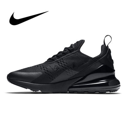 Picture of NIKE Men's Running Shoes Breathable Sport Outdoor Patchwork Shoes - Size: 44
