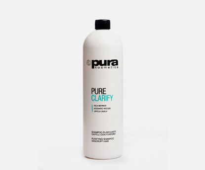 Picture of PK PURA KOSMETICA CLARIFY SHAMPOO 1000 ML.