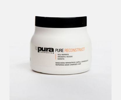 Picture of PK PURA KOSMETICA RECONSTRUCT MASK 500 ML.