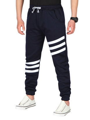 Picture of Men's Sports Pants All Match Casual Style Outdoor Pants - Size: M