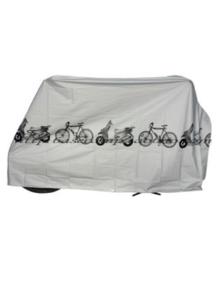 Picture of Bicycle Anti-dust Cover Rain Cover 210*100cm Bicycle Accessories - Size: One Size