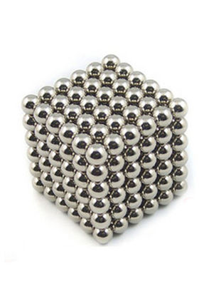 Picture of 3 MM Barky Balls 216 Pcs Magnetic Buckyball Creative Toy