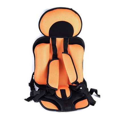 Picture of Car Children Safety Seat Comfortable Breathable Mesh Design Car Baby Seat
