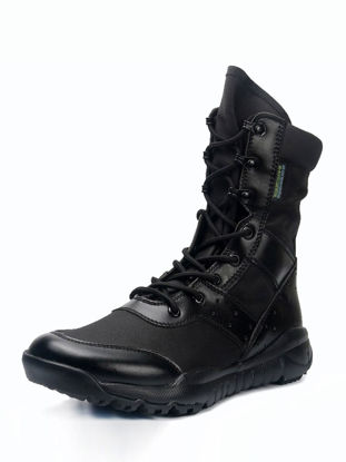 Picture of Men's Boots Durable Breathable Fashion Boots - Size:43