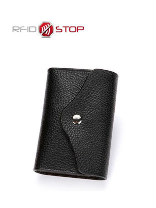 Picture of Men's Fashion Clutch Bag Brief Design All Match High Quality Casual Bag - Size:One Size