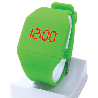 Picture of Women's Electronic Watch Fashionable Sporty Watch - Size:One Size