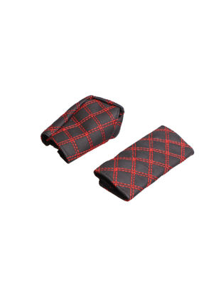 Picture of 2Pcs Car Handle Cover Universal Multi-Functional Durable Car Decoration