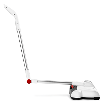 Picture of Modex vacuum cleaner works up to 90 minutes rotating and silent