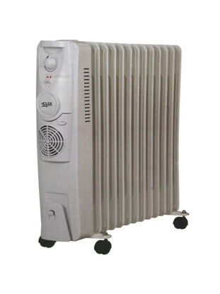 Picture of Unionaire  Joudx Heater- Oil-Heater- White