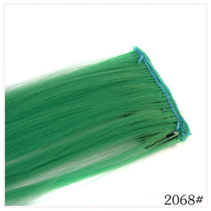 Picture of Women's Hair Extension Long Straight Accessory- Size: One Size