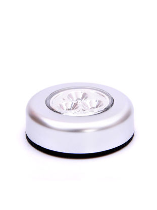 Picture of LED Night Light Touch Emergency Light Creative Paste Bedroom Ceiling Lamp-