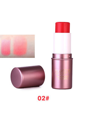 Picture of YANQINA Blush Stick Smooth Lasting Waterproof Face Makeup