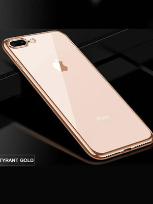 Picture of iPhone Cover TPU Soft Phone Case - Size: iPhone XS Max