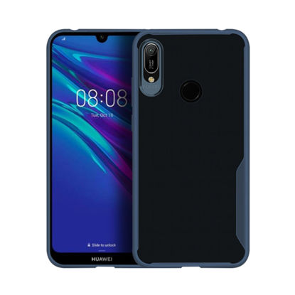 Picture of Huawei Cover Full Protection Business Phone Case - Size: Huawei Mate 20 Pro
