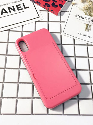 Picture of iPhone 7/7 Plus/6S Plus/6S/6/ 6 Plus Phone Cover Eyeshadow Palette Functional 2 In 1 Case - Size: IPHONE 7Plus
