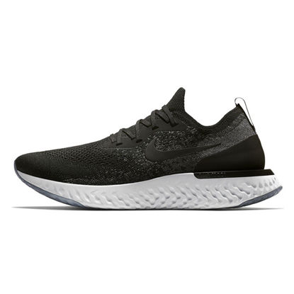 Picture of Nike Men's Running Shoes Epic React Flyknit Lightweight Sports Shoes - Size: 42#5