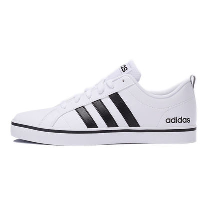 Picture of Adidas Men's Sneakers Round Toe Lacing Flat Shoes - Size: 43