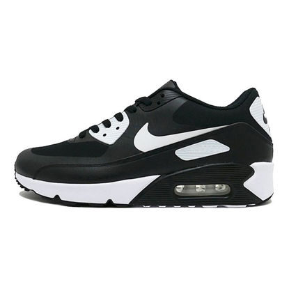 صورة NIKE Men's Running Shoes Breathable Sport Outdoor Shoes - Size: 41
