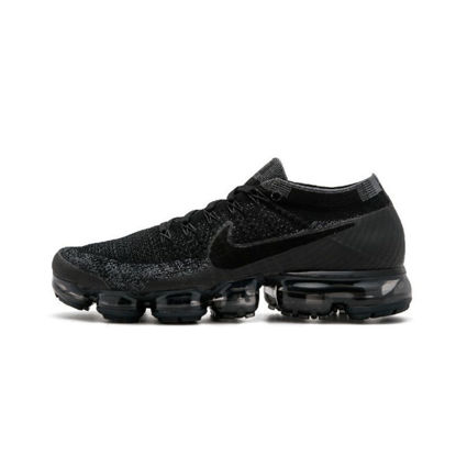 Picture of Nike Air VaporMax Flyknit Men's Running Shoes Jogging Classic Shoes 849558-007 - Size: 40#5