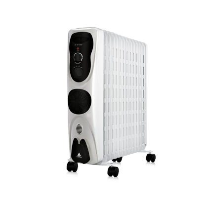 Picture of 13 Fins Oil Heater